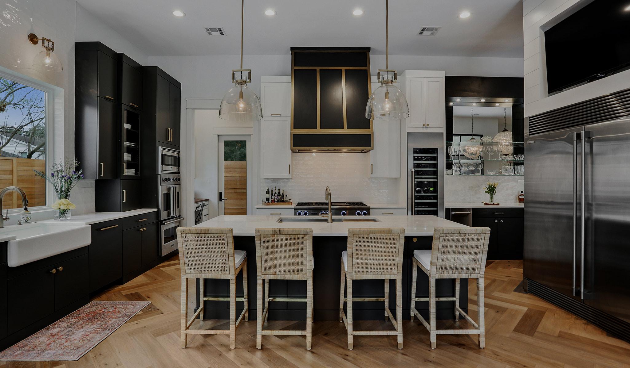 Kith Kitchens Custom Cabinets